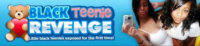 enter Black Teenie Revenge members area here